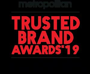 Metropolitan Home Trusted Brand Awards 2019 Best of Interior Design & Renovation Services