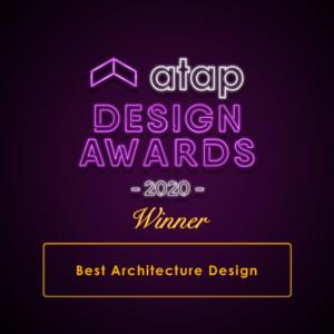 ATAP Design Awards 2020 - Best Architecture Design